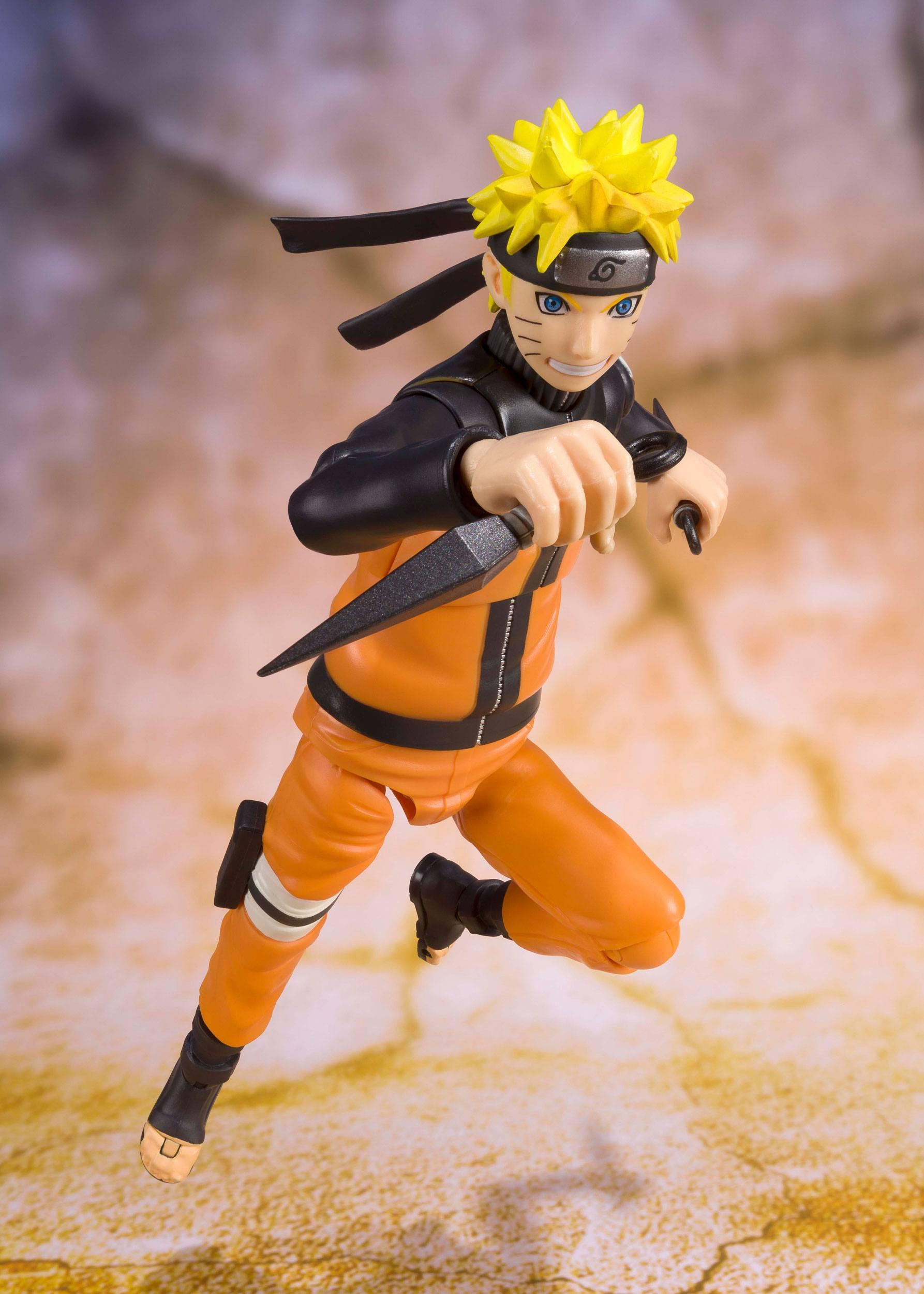 Animefanshop De Naruto Uzumaki Maskottchen Der Olympischen Spiele Tokyo 2020 Kollektion Naruto Shippuden S H Figuarts Best Selection