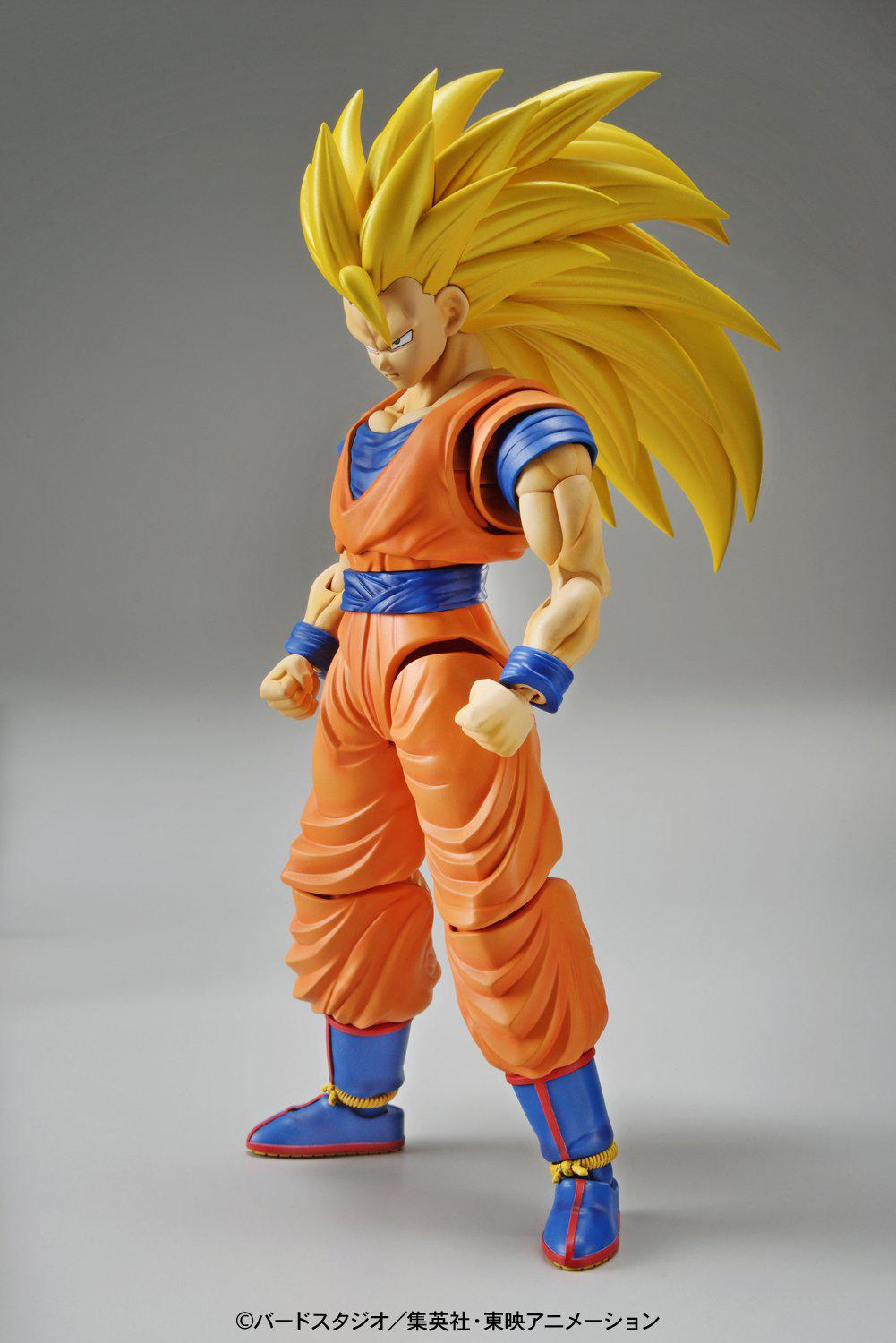bandai tamashii nations dragon ball z super saiyan goku - HD 801×1200