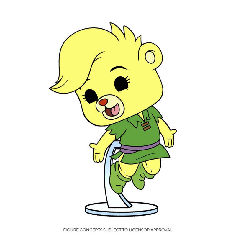 AnimeFanShop.de - Sunni Gummi - Gummibärenbande Funko POP!