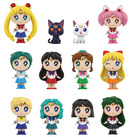 Lucky Box - Sailor Moon Mystery Minis Vinyl Minifiguren von Funko