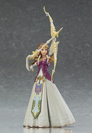 Figma 318 Zelda - Twilight Princess