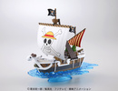 Flying Lamb - Going Merry -  Grand Ship Collection Vol. 03 - One Piece Model Kit