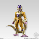 Golden Freezer / Frieza - Shodo Aktionfigur
