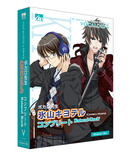 Hiyama Kiyoteru V4 - Natural & Rock - VOCALOID 4 - Voice Bank DVD - AHS